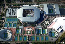 STA Billie Jean King National Tennis Center, Flushing Meadows