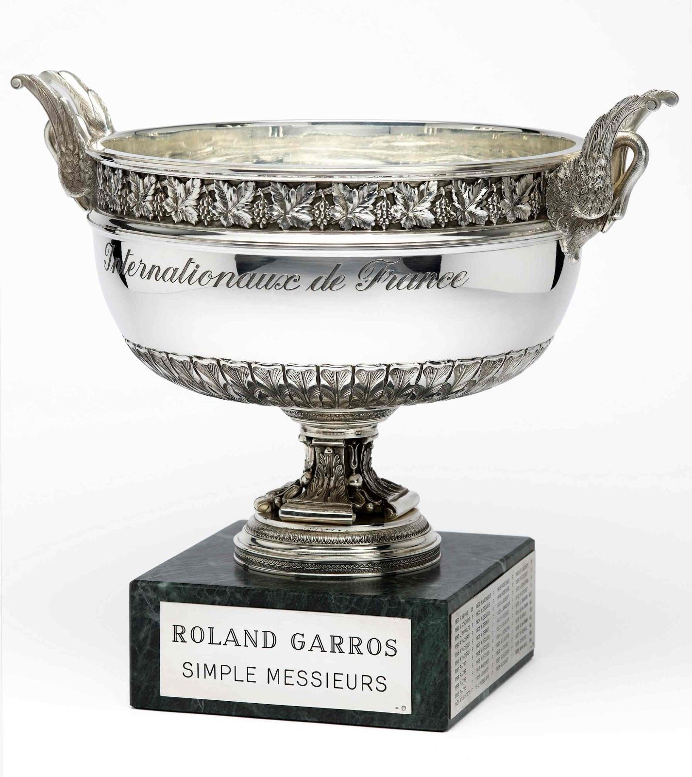 The Musketeers' Trophy