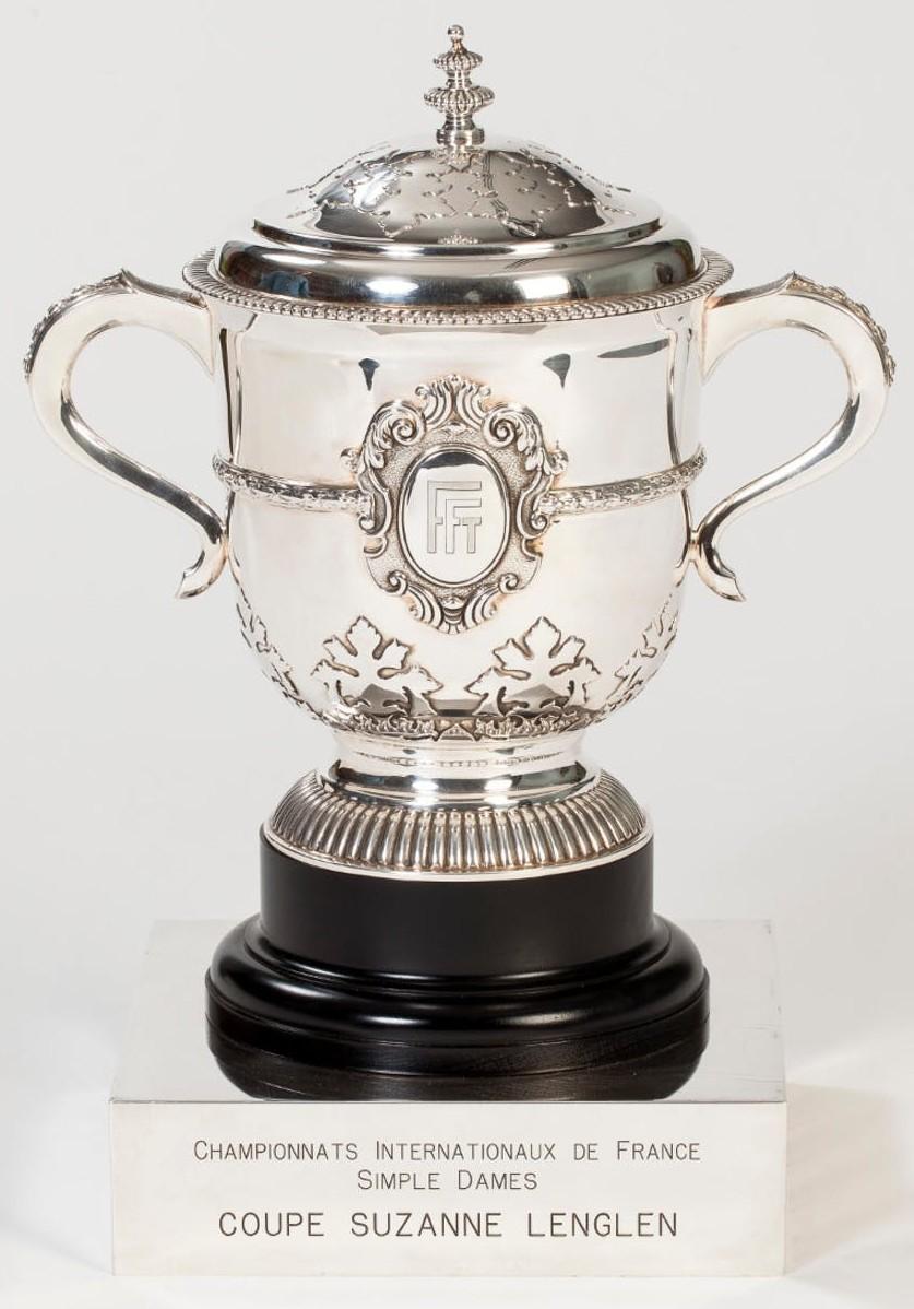 The Suzanne Lenglen Trophy