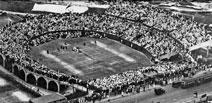 Kooyong Stadium, Melbourne