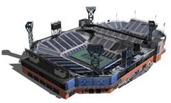 Louis Armstrong Stadium