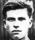 Karl Behr