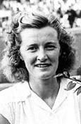 Pauline Betz