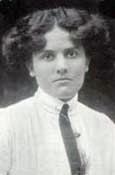 Dora Boothby