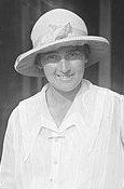 Mary Browne