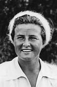 Dorothy Bundy