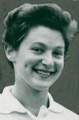 Angela Buxton