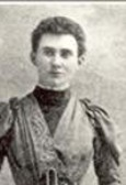 Mabel Cahill