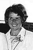 Carole Caldwell Graebner