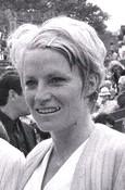 Gail Chanfreau