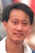 Майкл Чанг