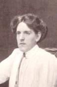 Dorothea Douglass