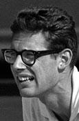 Clark Graebner