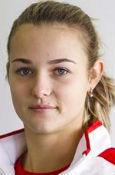 Anna Kalinskaya