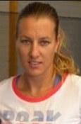 Maria Kondratieva