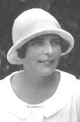 Sylvia Lance
