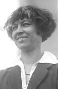 Molla Bjurstedt