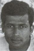 Sashi Menon