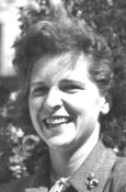 Margaret Osbourne