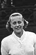 Betty Pratt