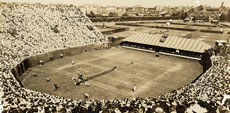 West Side Tennis Club Stadium, Forest Hills