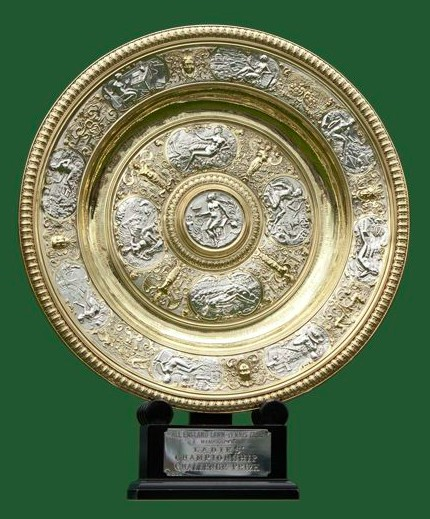 Venus Rosewater Dish