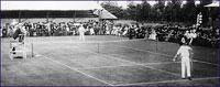 Wimbledon, Worple Road